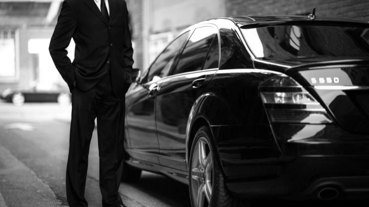 Private Driver Nice Rental With Chauffeur Monaco Rental Car Company